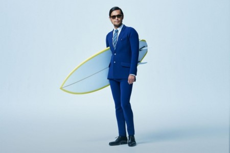 De la ola a la oficina con la misma ropa: QuikSilver True Wetsuits