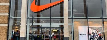 Renueva tus zapatillas deportivas a mejor precio con este cupón del 25% adicional en la tienda oficial de Nike