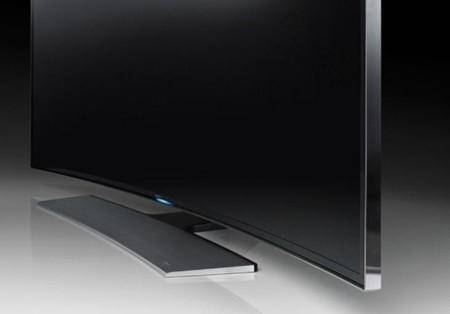 Televisores curvos, ¿son una mejor para la experiencia de usuario?