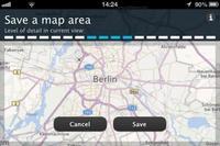 Nokia Here Maps es removida de la App Store
