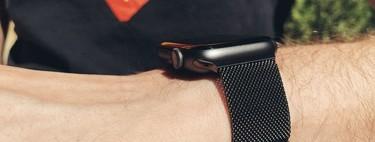 En el futuro, el Apple Watch podría tener una corona digital tipo joystick, según una reciente patente