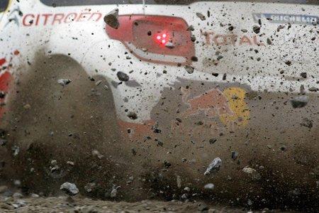 Red Bull será el nuevo promotor del WRC