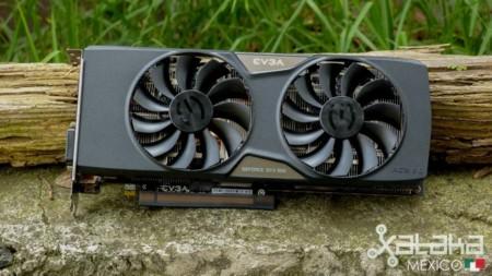 EVGA GeForce GTX 950 FTW 2GB, análisis