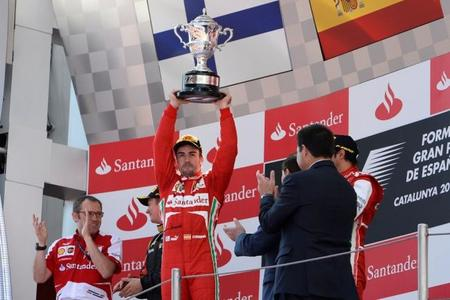 GP España 2013