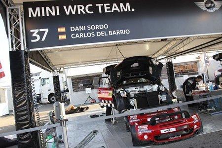 Se precipita la ruptura entre BMW-Mini y Prodrive