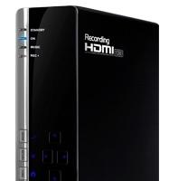 Best Buy Easy Player Media Recording HDMI, reproductor y grabador