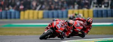 La reconquista desde casa: Andrea Dovizioso y Ducati buscarán la remontada a partir de Mugello