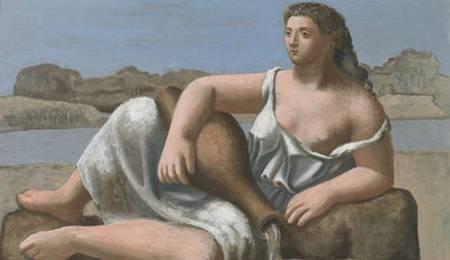 Picasso Tate britain