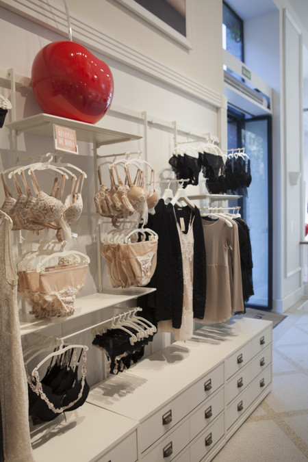 70a1ef2dec4a Las 17 tiendas más sexys de Madrid y Barcelona