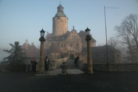 Si soñar con estudiar en Hogwarts no es suficiente, siempre puedes ir a esta escuela de magos de Polonia
