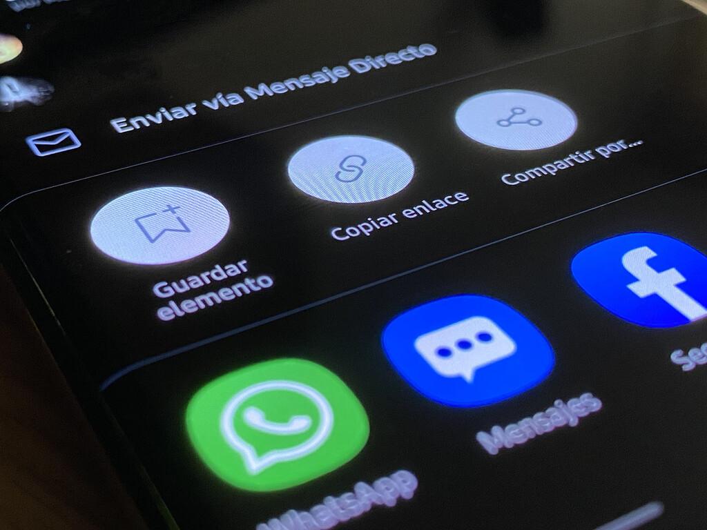 Twitter reorganiza el menú compartir de la app para Android con el mismo diseño que ya ofrece en iOS