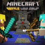 Llegan a Minecraft los combates entre jugadores con su primer minijuego gratuito