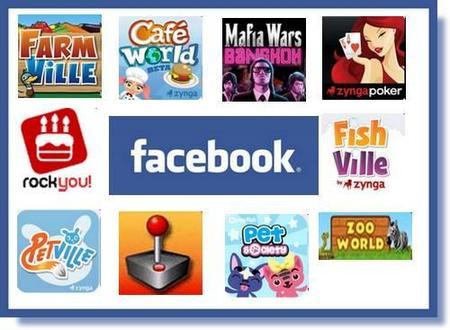 Crecen los jugadores en Facebook, 35 millones más desde el 2011