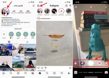 Filtros De Instagram Como Ponerlos