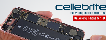 Cellebrite claims to have a system for access to the interior of any iPhone