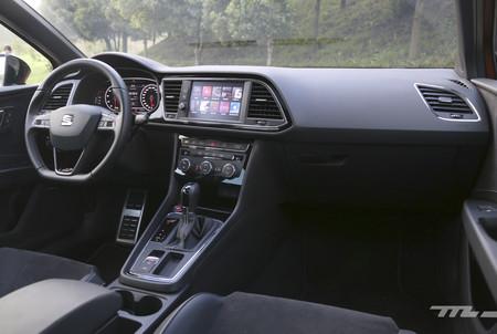 Seat Leon Cupra 11