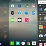 6 lanzadores de Android de lo más curiosos