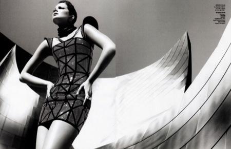 Vogue China, cuando moda y ciencia se juntan IV