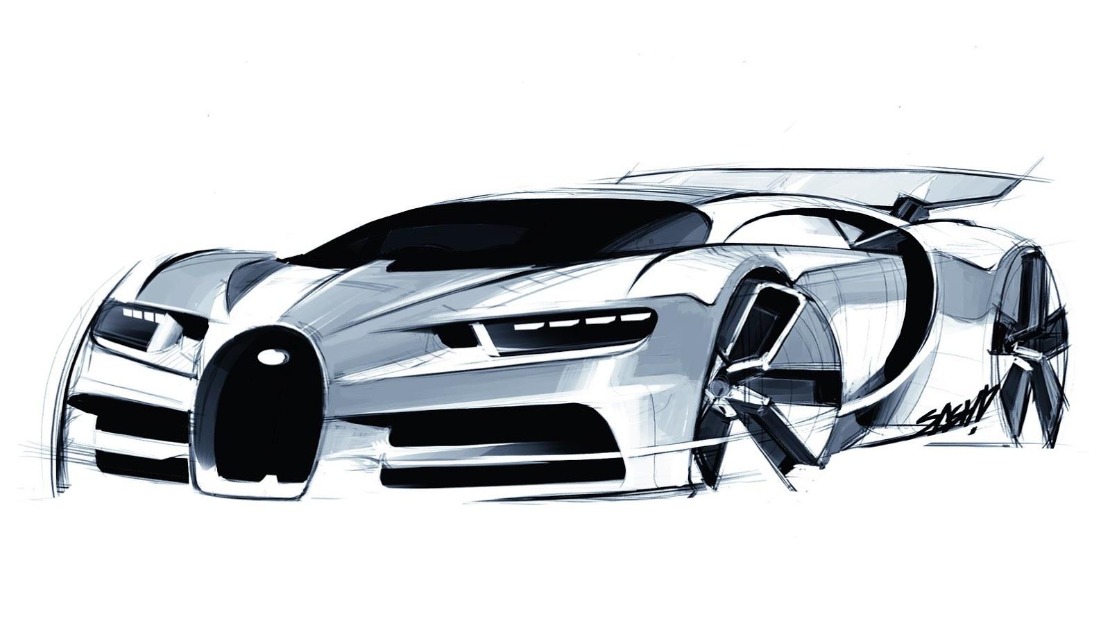 Foto de Bugatti Chiron (63/77)