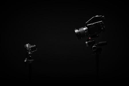 Cameravscamera