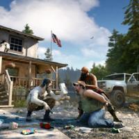 Far Cry 5 será gratis durante unos días en PC: podrás probarlo en Epic Games Store, Ubisoft Connect y Stadia