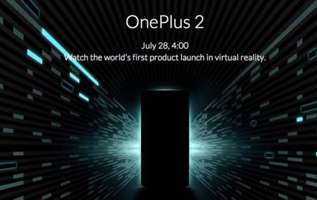 La app para el lanzamiento del OnePlus 2 ya está disponible en Google Play