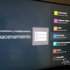 Foto 25 de 27 de la galería interfaz-android-tv en Xataka México