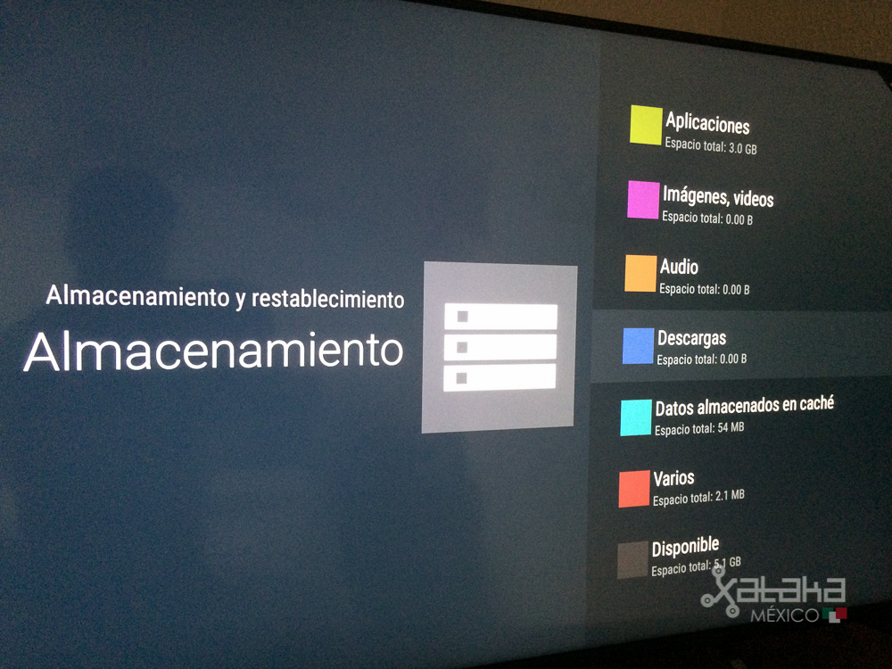 Foto de Interfaz Android TV (25/27)