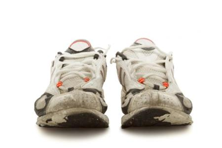 Cuatro formas de cargarte tus zapatillas de correr