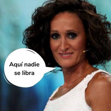 """Dulce Delapiedra destapa cómo Anabel Pantoja vendió a su prima, Isa P, para """"salvar su culo"""" y que esta información no viera la luz"""