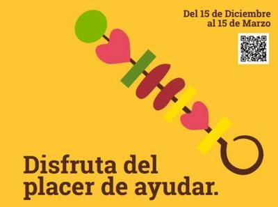 La tapa solidaria. Una iniciativa de éxito en Barcelona que ahora llega a Madrid