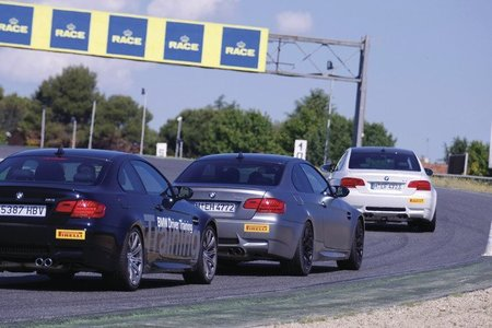 BMW M GmbH quiere fabricar un coche propio