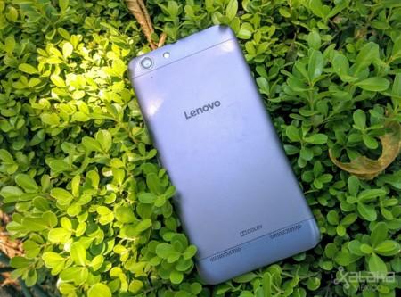 Lenovo K5 Precio Mexico