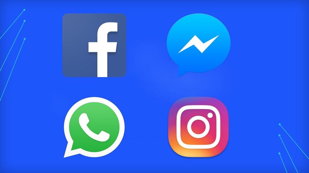 Novedades Facebook™ Whatsapp Instagram