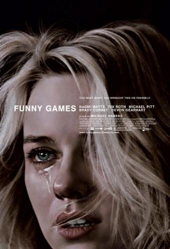 Naomi Watts en Funny Games