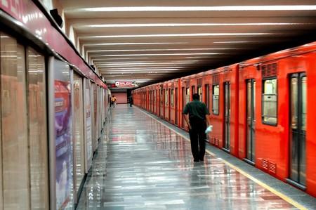 Metro Cdmx Wi Fi Gratis