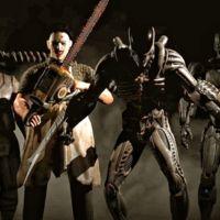 Contenido muy explicito: estos son los Fatalities del Kombat Pack 2 de Mortal Kombat X