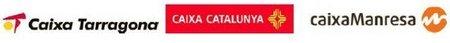 Aprobada la fusión de las cajas catalanas