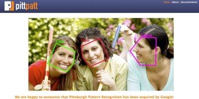 Google adquiere Pittpatt, empresa de software de reconocimiento facial: ¿lo aplicará a Google+?