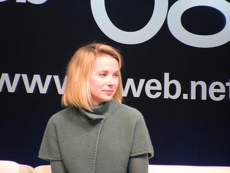 Marissa Mayer deja Google y será la nueva CEO de Yahoo