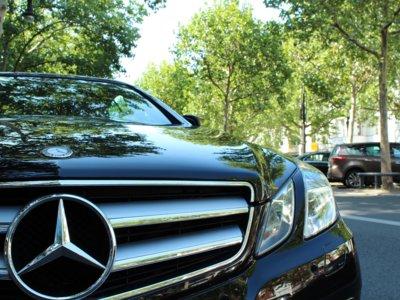 Varapalo al taxi: La justicia desestima la demanda contra Cabify
