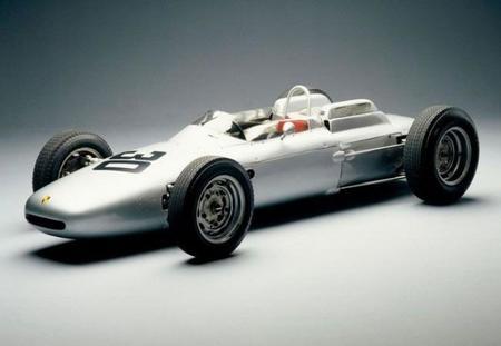 Porsche descartó la Fórmula 1 por su poca influencia en los coches de calle