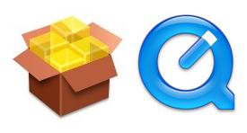 Nueva actualización para Quicktime 7.2