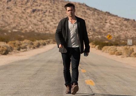 Colin Farrell será uno de los protagonistas de la segunda temporada de 'True Detective'