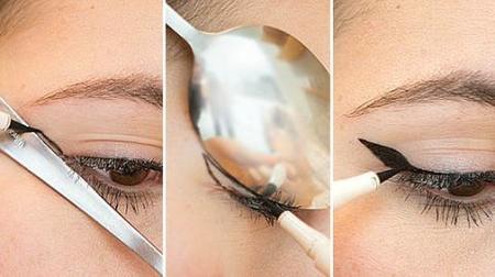 Eyeliner Cuchara