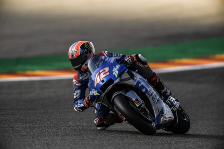 ¡Póker! Álex Rins gana en un final de infarto contra Álex Márquez y Joan Mir es el nuevo líder de MotoGP