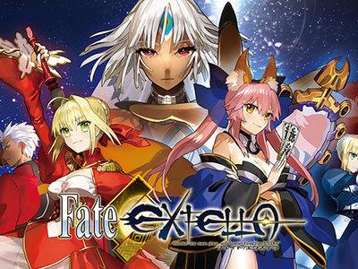 Fate/Extella: The Umbral Star para Nintendo Switch en Japón tendrá una edición limitada