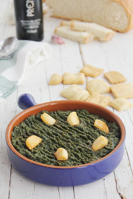 Espinacas Labradas Ecija Receta Www Cocinandoentreolivos Com 15