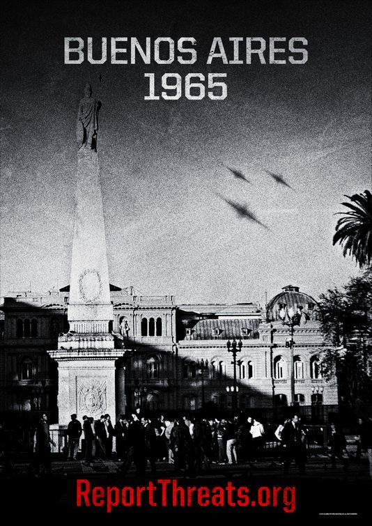Foto de 'Battle: Los Angeles', primeros carteles e imágenes (2/7)