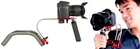 SD Brace, soporte para grabar vídeos con mejor estabilidad